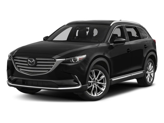 2017 mazda cx 9 signature in queensbury ny mazda cx 9 della mazda. Black Bedroom Furniture Sets. Home Design Ideas