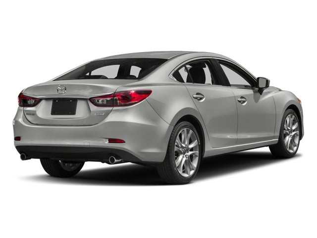 2017 mazda6 touring in queensbury ny mazda mazda6 della mazda. Black Bedroom Furniture Sets. Home Design Ideas
