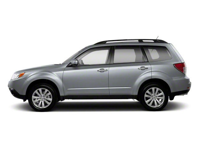 2011 Subaru Forester 4dr Auto 2.5X Premium w/All-Weather in Queensbury ...