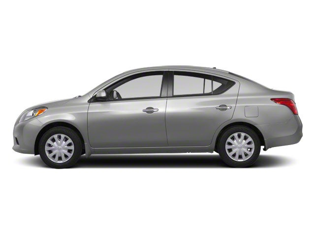 2012 nissan versa 4dr sdn cvt 1 6 sv in queensbury ny nissan versa della mazda. Black Bedroom Furniture Sets. Home Design Ideas