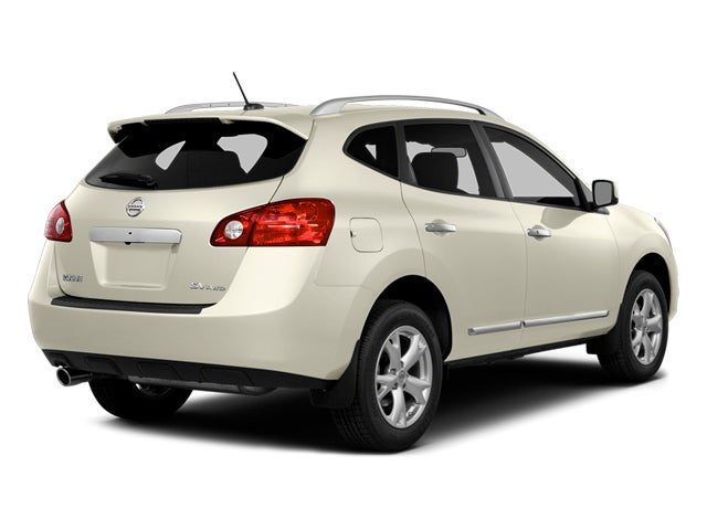 Nissan Rogue Select >> 2014 Nissan Rogue Select Awd 4dr S In Queensbury Ny Nissan Rogue