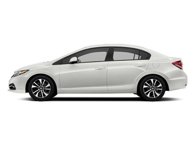 2013 Honda Civic Sedan 4dr Auto Ex L In Queensbury Ny Queensbury