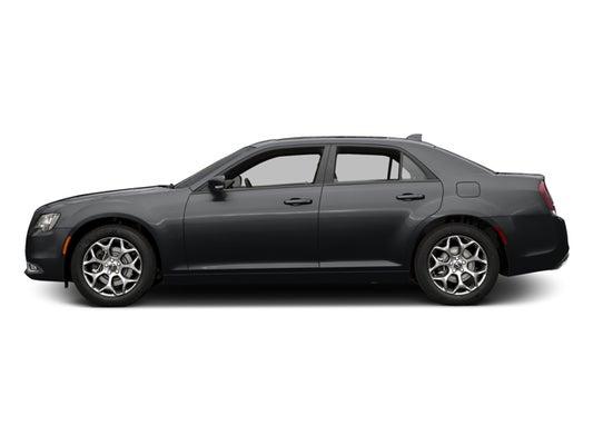 2017 Chrysler 300 300s Awd In Queensbury Ny Della Mazda