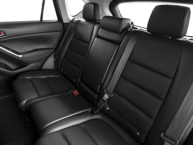 2016 Mazda Cx 5 Awd 4dr Auto Grand Touring In Queensbury Ny