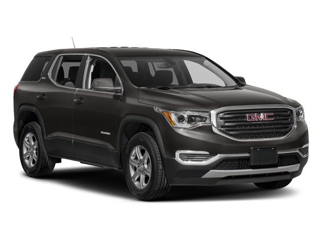 2017 Gmc Acadia Awd 4dr Sle W 1 In Queensbury Ny