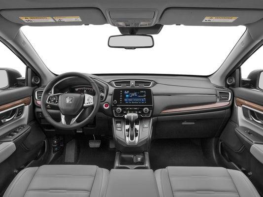 2017 Honda Cr V Touring Awd In Queensbury Ny Della Mazda