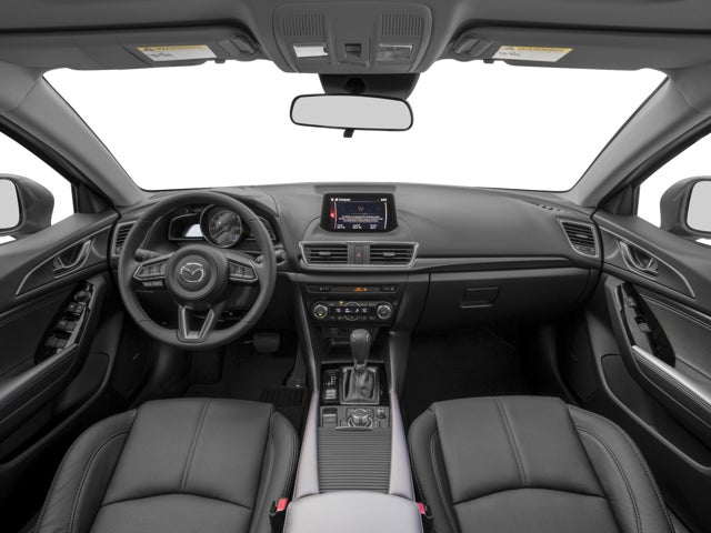 2017 Mazda Mazda3 4 Door Grand Touring Auto In Queensbury Ny Della