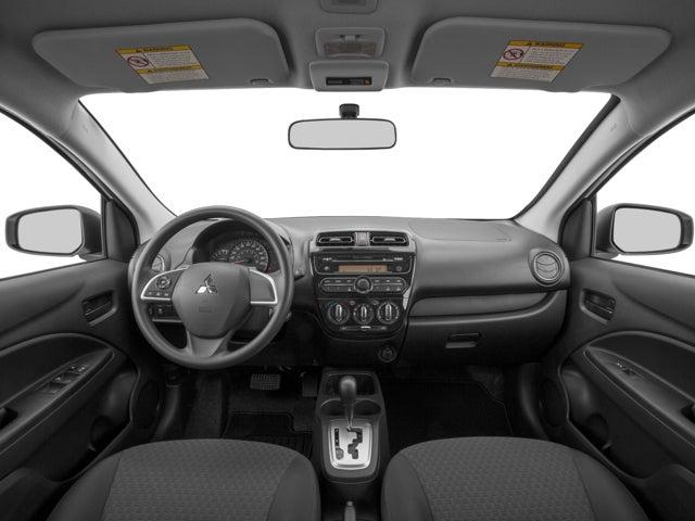 2017 Mitsubishi Mirage Es Cvt In Queensbury Ny Della Mazda