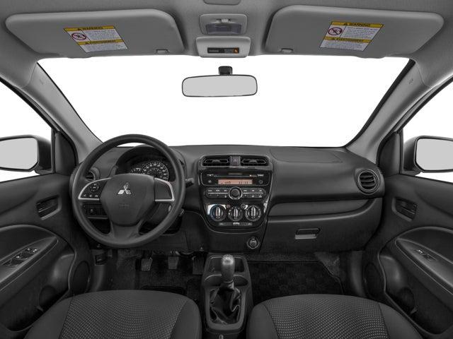 2017 Mitsubishi Mirage G4 Es Cvt In Queensbury Ny Della Mazda