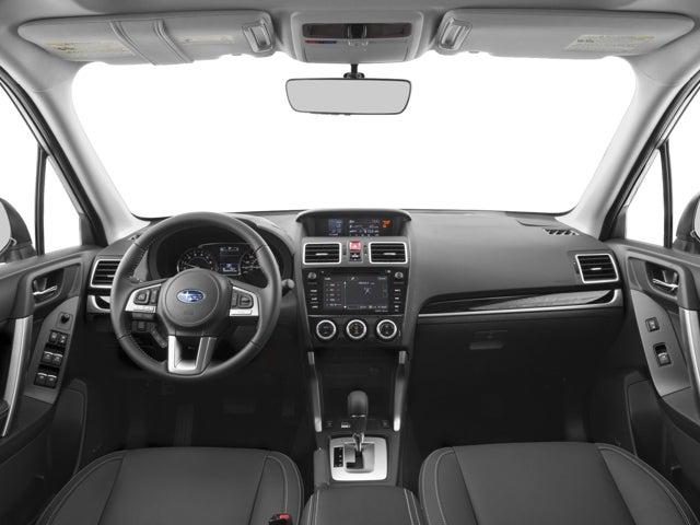 2017 Subaru Forester 2 5i Limited Cvt In Queensbury Ny Della Mazda