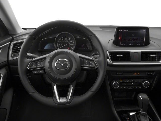 2018 mazda3 4-door touring auto in queensbury, ny | queensbury mazda