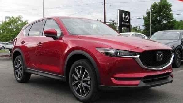 2018 Mazda CX-5, The Best-Looking Crossover On The Road - DELLA