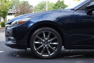 Awesome 2018 Mazda Mazda3 5 Door Touring Auto In Queensbury, NY   DELLA Mazda